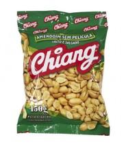 Amendoim Sem Película 150g Chiang  VENC.14/10/2021