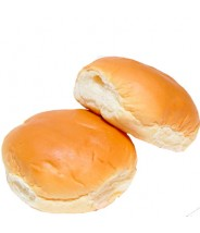 Servipan Pão de Hambúrguer (2 unidade) Somente Sábado e Domingo