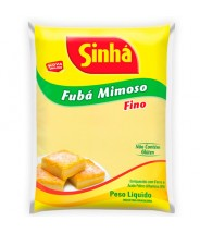 Sinhá Fubá Mimoso Fino 500g