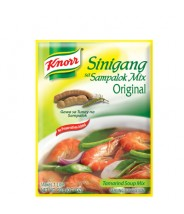 Sinigang Sa Sampalok Mix Original 40g