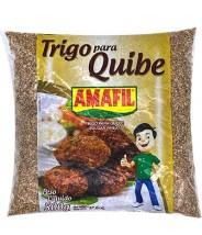 Trigo Para Quibe 500g Amafil VENC.2021/11/30