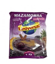 UNIVERSAL Pudding mix MAZAMORRA MORADA 150g
