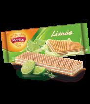 Wafer de Limão 115g Marilan Vde 20/07/2020