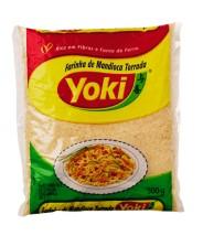 Farinha de Mandioca Torrada 500g Yoki