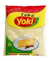 Fubá Mimoso 500g Yoki